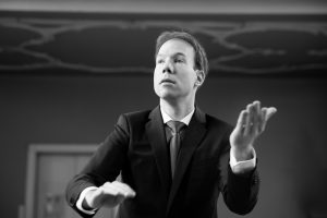 Bonner Kammerchor, Leitung