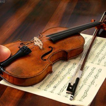 """Samstag, 26. Januar, 19 Uhr, """"4+1 – Die Klassiker unter den Streichquartetten und ein Horn"""""""